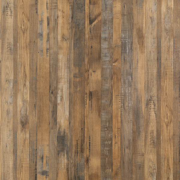 Salvaged Planked Elm Badezimmer Wand Paneele Die Kollektion