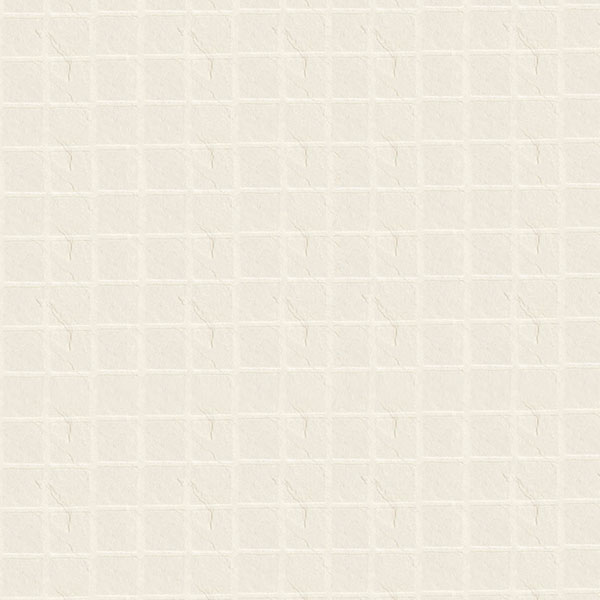 White Slate Small Gloss Tile Effect Wall Panel by Multipanel